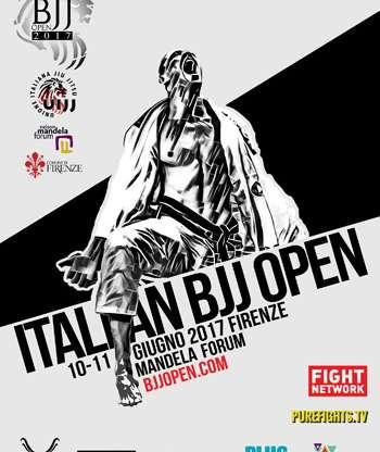 Firenze Challenge BJJ 2017